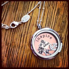 GALLERY - Brandee Thompson- Independent Designer With Origami Owl