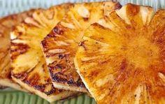 10 receitas com abacaxi - Guia da Semana