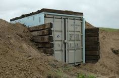 shipping container barn - Google Search