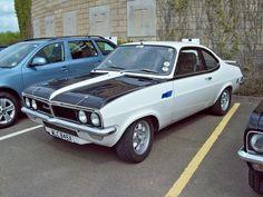1973 Chevrolet Firenza Can-Am Chevrolet Impala, Chevrolet Camaro, Retro Cars, Vintage Cars, Ford Capri, Best Classic Cars, Can Am, Buick, Motor Car