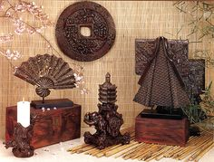DIY Home Decor design to implement. Check out this decor reference 9004905265 today. Interior Decorating Tips, Tuscan Decorating, Asian Home Decor, Diy Home Decor, Asian Inspired Bedroom, Magical Room, Asian Interior, Asian Furniture, Asian Design