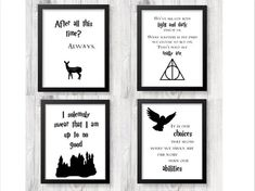 Excited to share the latest addition to my shop: Harry Potter - Set of [Printable PDF files] Harry Potter Wall Art, Harry Potter Nursery, Harry Potter Classroom, Harry Potter Decor, Harry Potter Bathroom Ideas, Nursery Signs, Nursery Ideas, Simple Cartoon, Vinyl Crafts
