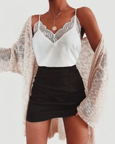 25 Casual Summer Outfits for Teen Girls and Women for Cute Comfy Simple Style Casual Summer Outfits For Teens, Summer Outfit For Teen Girls, Cute Casual Outfits, Stylish Outfits, Elegantes Outfit, Teen Fashion Outfits, Woman Outfits, Club Outfits, Mode Inspiration