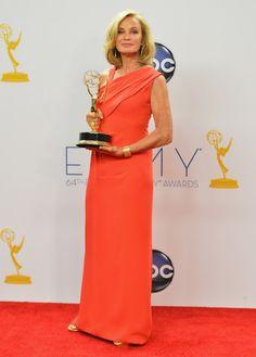 Jessica Lange - Inspiring Body Positive Celebs Who Rock the Red Carpet - Photos