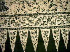 Minangkabau Batik. Minangkabau ethnic also have batik called as Batiak ...
