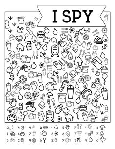 i-spy-free-printable-kids-game 2,125×2,750 pixels