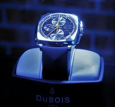Dubois limited edition - 99 pieces only.