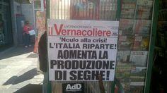il popolo del blog,notizie,attualità,opinioni : L'Italia che riparte di #Renzie&c