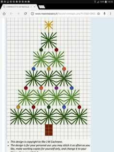 Blackwork Embroidery, Cross Stitch Embroidery, Cross Stitch Patterns, Graph Paper Drawings, Graph Paper Art, Zentangle, Handmade Christmas Decorations, Christmas Embroidery, Art Plastique