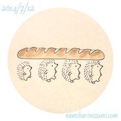 206 baguette