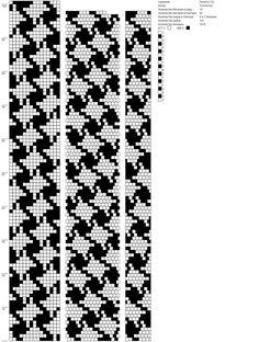 15 around tubular bead crochet rope pattern. Bead Crochet Patterns, Bead Crochet Rope, Seed Bead Patterns, Beaded Bracelet Patterns, Crochet Bracelet, Peyote Patterns, Crochet Motif, Beading Patterns, Beads And Wire