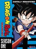 Anime DVD Review: Dragon Ball Season One Box Set
