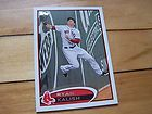2012 Topps Series 2 Base Card #631 RYAN KALISH