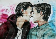 From breaking news and entertainment to sports and politics, get the full story with all the live commentary. Lgbt, Isak Valtersen, Isak & Even, Tv Couples, We Are Together, Couple Art, Series Movies, Tv Series, Dylan O'brien
