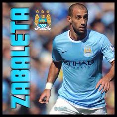 Zabaleta wallpaper #mcfc #manchester #city