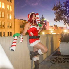 I always shoot first  #cosplay #anime #sacanime #leagueoflegends #lol #missfortunecosplay #missfortune #candycanemissfortune #candycane #christmas #christmasskin #gunprop #cosplayprop #cosplayprops #styrofoam #candycanes #leagueoflegendscosplay #lolcosplay #ialwaysshootfirst