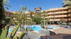Suite Hotel Castillo San Jorge & Antigua - 3 Star #Apartments - $75 - #Hotels #Spain #CaletaDeFuste http://www.justigo.com/hotels/spain/caleta-de-fuste/castillodeantiguaysuites_16235.html