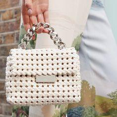 Women S Becks Stella Mccartney Fall Winter 17 18 Diy Bags Pursesdolce Vitastella Mccartneyinstagramclutch