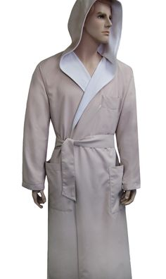 Signature Hooded Robes LJ500