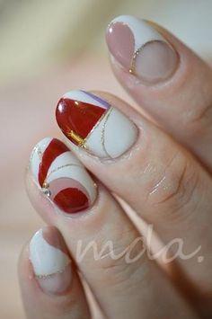 #nail #nails #nailart #mda #effect