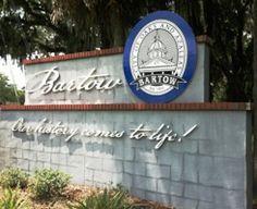 Bartow, FL