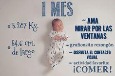registro bebé 1