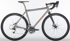 Bike War » titanium bikes