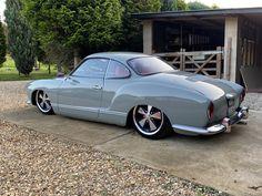 Karmann Ghia Convertible, Volkswagen Karmann Ghia, Classy Cars, Classic Mercedes, Chevy Chevrolet, Cadillac, Vintage Cars, Dream Cars, Corvette
