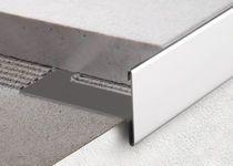 aluminium edge trim for tiles