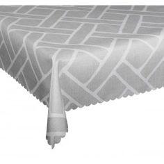 Ubrus teflonový Boni šedý Vanity Bench, Ottoman, Chair, Furniture, Home Decor, Decoration Home, Room Decor, Home Furnishings, Stool