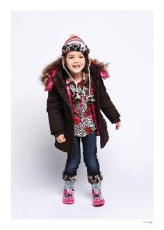 Kids Clothes Designing Games Kenzo Kids fashion for