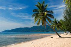 Malaysia, Pulau Tioman (Tioman Island)