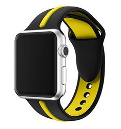 Cool looking Apple Watch bands