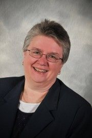 "Margaret ""Peggy"" Wilken was elected chairwoman of the International Association of Movers."
