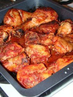 Csirkeegytál erdészné módra - De szeretem az ilyen ételeket! :) - Ketkes.com