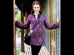 Crochet Patterns  for free  crochet cardigan  909