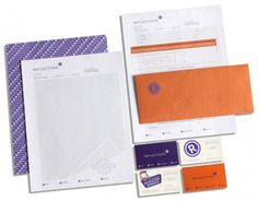 Reflections - Branding Identity DesignBranding / Identity / Design