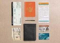 Passport Sleeve Wallet - Wallets - Slim Leather Wallets by Bellroy