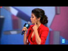 #Selena Gomez Gives Inspiring Speech at We Day - Watch Now! --- More News at : http://RepinCeleb.com  #celebnews #repinceleb #Newsroom, #SelenaGomez