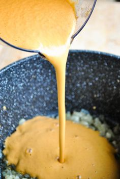 VeganSandra - tasty, cheap and easy vegan recipes by Sandra Vungi: Sunflower see. VeganSandra - tasty, cheap and easy vegan recipes by Sandra Vungi:. Vegan Cheese Recipes, Vegan Sauces, Delicious Vegan Recipes, Vegan Foods, Raw Food Recipes, Vegan Vegetarian, Vegetarian Recipes, Cooking Recipes, Healthy Recipes