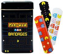Pac man Bandaid