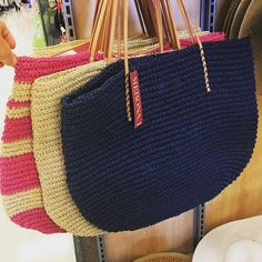 This is the #bag you need for #summer  and it's made of 100% #paper -- #wow . @target  for $29.99