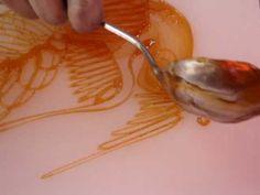 Die 47 Besten Bilder Von Isomalt Cake Toppers Cookie Decorating