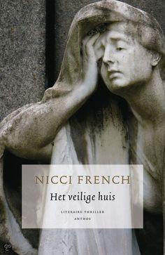 Het veilige huis - Nicci French