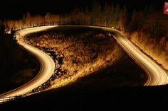 Ilustračný obrázok k článku Táto FOTKA z nášho regiónu boduje: V noci sa podarilo cvaknúť pozoruhodný záber!