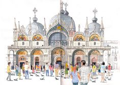 Venecia09_10 by Joaquin Gonzalez Dorao, via Flickr