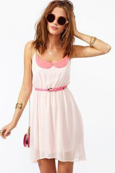 Sweet Thing Dress