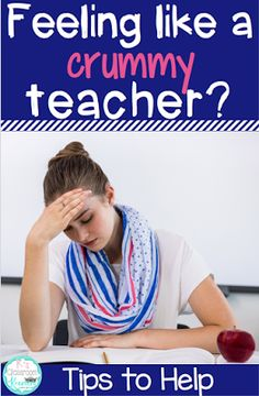 K's Classroom Kreations: What To Do When You Feel Like a Crummy Teacher (scheduled via http://www.tailwindapp.com?utm_source=pinterest&utm_medium=twpin&utm_content=post130209437&utm_campaign=scheduler_attribution)