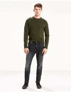 c6d2c2260060b3 512™ Slim Taper Fit Stretch Jeans How To Wear