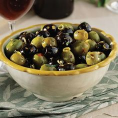 Not all olive oil is the same